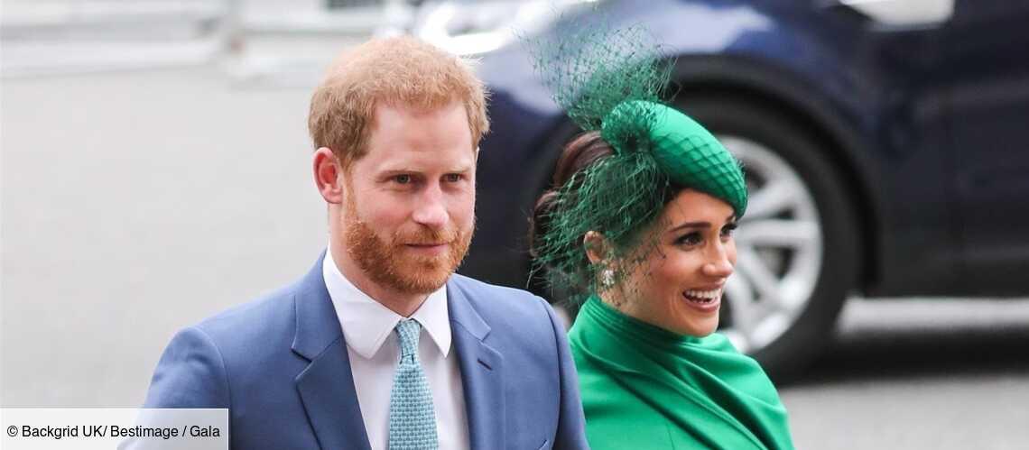 Le prince Harry, de retour en Angleterre dans un an? Cette étonnante confidence - Gala