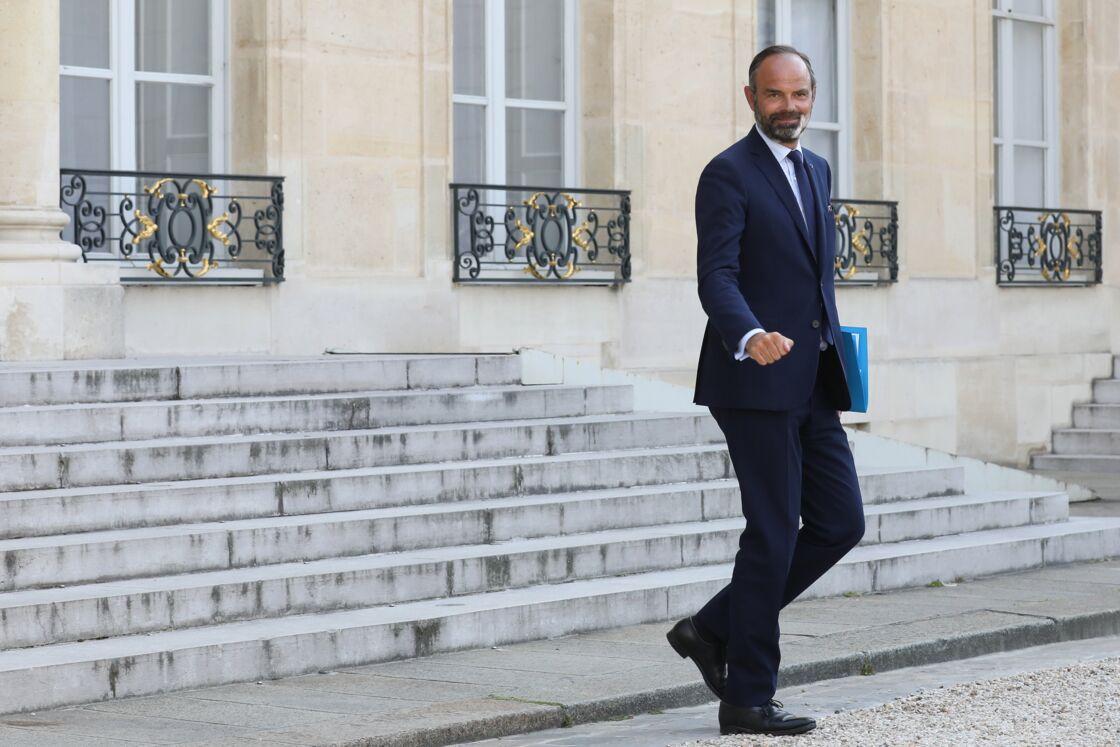 Édouard Philippe, un Premier ministre discret.