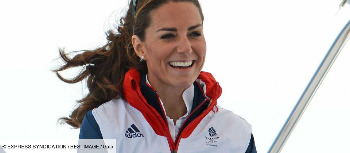 PHOTOS – Kate Middleton, Letizia d'Espagne.. les meilleurs looks décontractés des stars du gotha - Gala