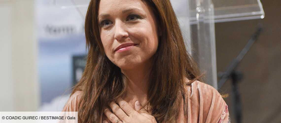 Natasha St-Pier : comment va son fils Bixente opéré du coeur à 4 mois? - Gala