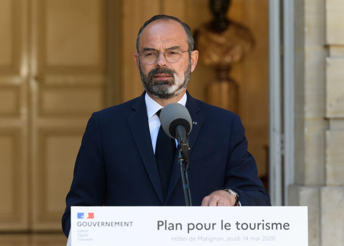 Edouard Philippe, tout comme de nombreux ministres, serait la prochaine cible d'un remaniement