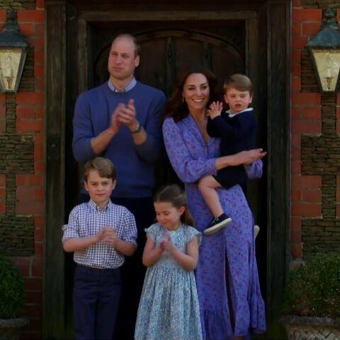 PHOTOS – Georges, Jacques, Elisabeth, Leonor: qui sont les futurs monarques?
