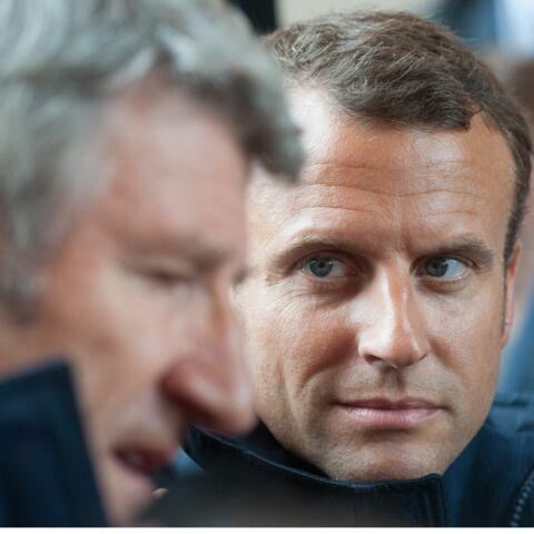 «Macron des villes, Emmanuel des champs»: le président étrillé par Philippe de Villiers