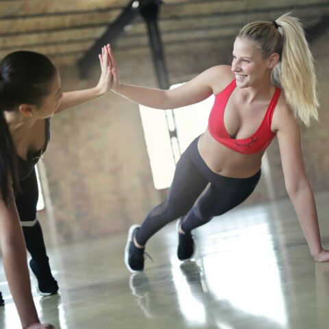 Forme: comment muscler ses bras efficacement