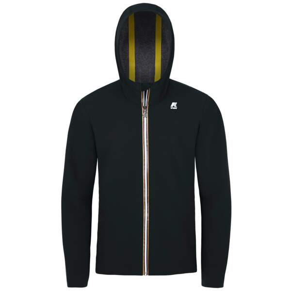 Blouson, 249 €, K-Way.