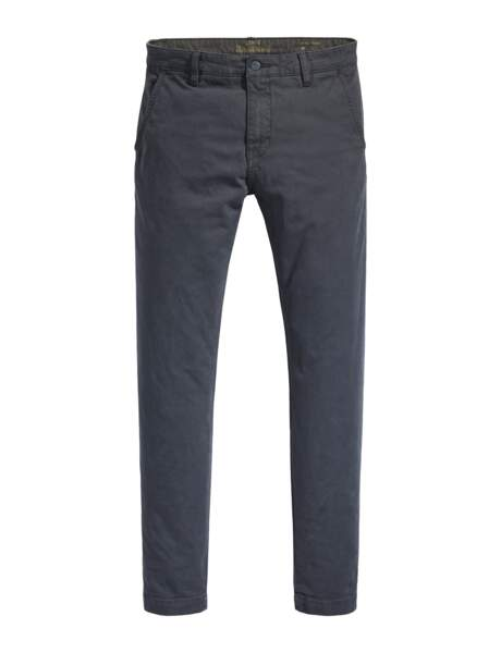 Pantalon en denim, 79 €, Levi's.