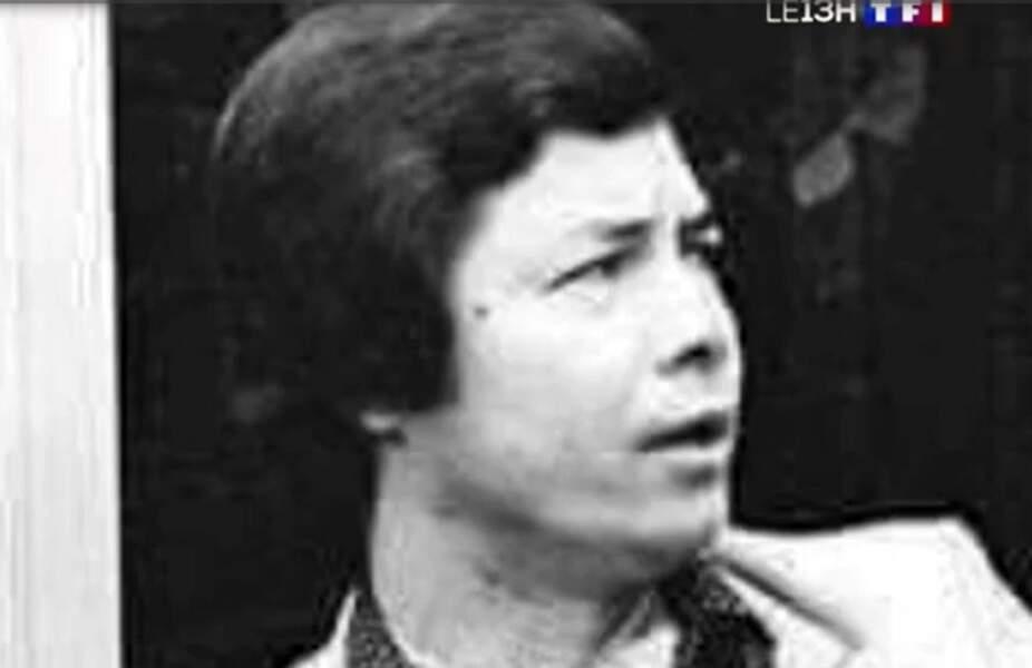 Christian Bousquet, ancien rédacteur en chef du JT de 13H de TF1, est décédé le 11 juin 2020 des suites du Coronavirus