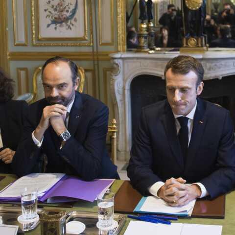 Edouard Philippe et Emmanuel Macron: les coulisses de leur duel