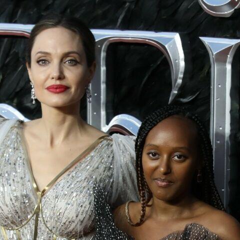Angelina Jolie préoccupée pour sa fille Zahara: «C'est intolérable»