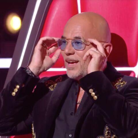 Finale de The Voice: Pascal Obispo ému aux larmes par Abi