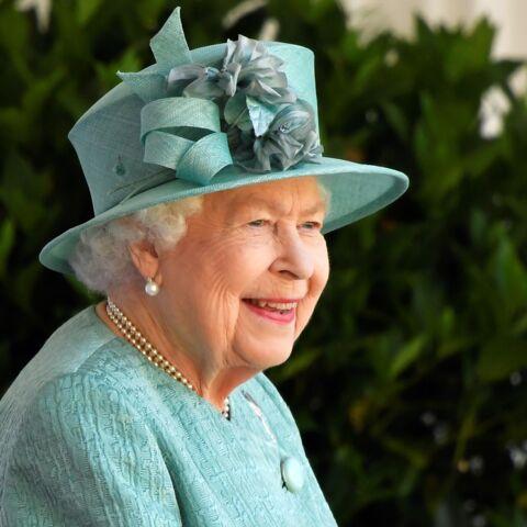 PHOTOS – Elizabeth II seule: cette cérémonie militaire inédite à Windsor