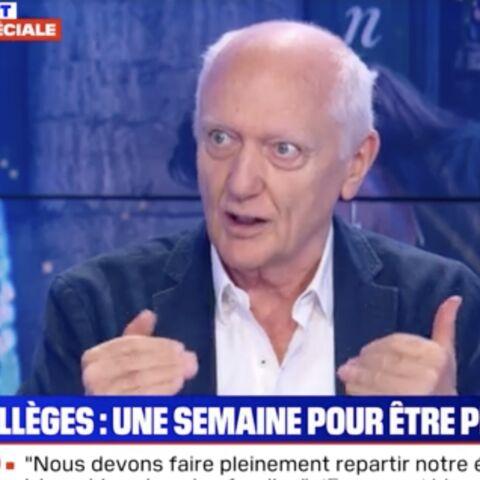 Emmanuel Macron: si les Français trinquent à sa santé, c'est grâce à lui