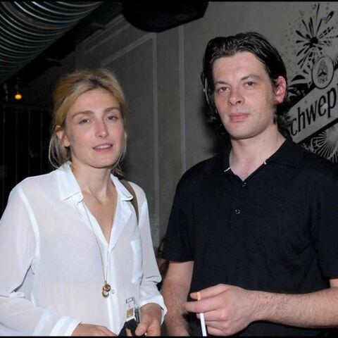 Julie Gayet et Benjamin Biolay réunis pour un projet mystérieux