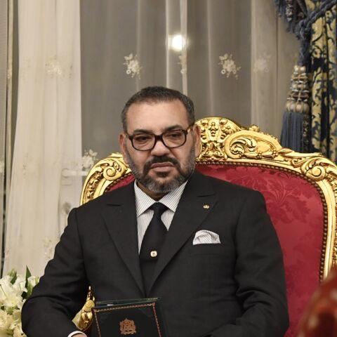 Le roi Mohammed VI du Maroc opéré du cœur «avec succès»
