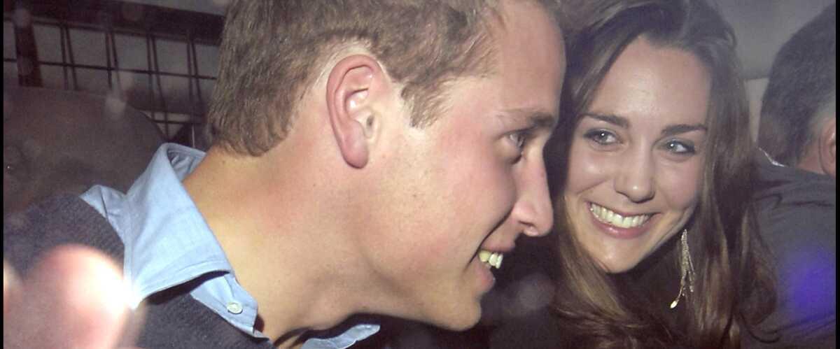 Rencontre de Kate Middleton et William : ce fantasme qui a la vie dure
