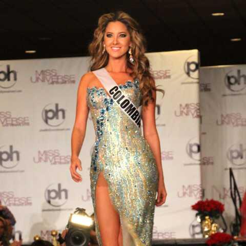 Une candidate de Miss Univers amputée: son message inspirant