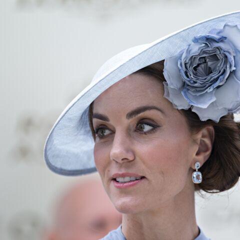 PHOTOS – Kate Middleton, Lady Diana… les plus belles tenues du gotha à Ascot