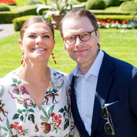 PHOTO – Victoria de Suède glamourissime pour ses 10 ans de mariage avec Daniel Westling