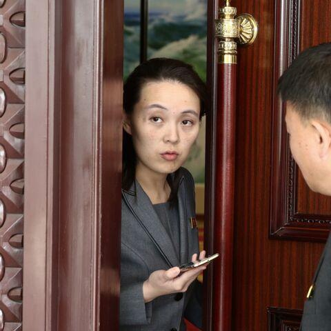 Kim Jong-un: sa soeur Kim Yo-jong a exécuté une sombre menace