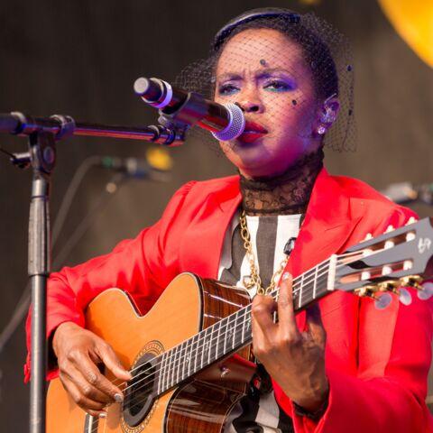 Lauryn Hill: que devient l'ex-chanteuse des Fugees?
