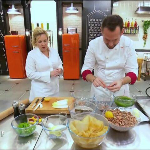 """Top Chef: une finale marquée par des """"rebondissements"""""""