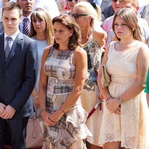 Obsèques du prince Rainier: pourquoi les enfants de la princesse Stéphanie étaient absents?