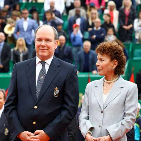 Qui était la baronne de Massy, la marraine de Stéphanie de Monaco?