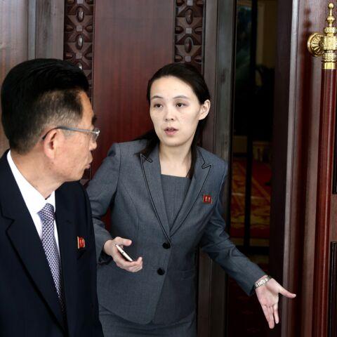 """Kim Yo-Jong, une """"princesse"""" intrigante en Corée du Nord"""