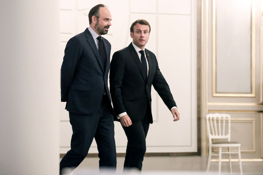Edouard Philippe attend son heure