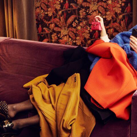 PHOTOS – Vogue Turfu, le compte instagram qui cartonne, se confie à Gala