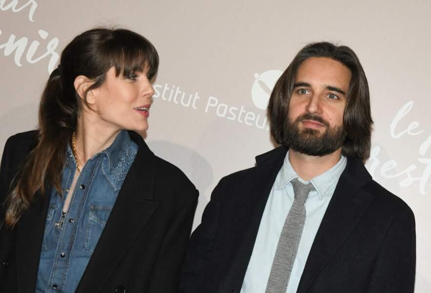Charlotte Casiraghi et Dimitri Rassam se sont mariés en juin 2019, après 2 ans d'amour.