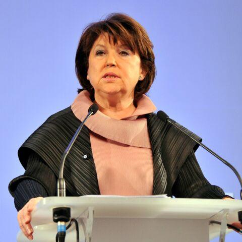 Martine Aubry en deuil: sa mère est morte d'une grave maladie
