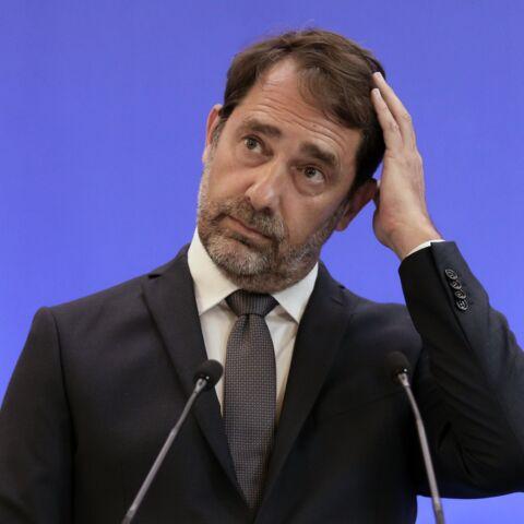 """Christophe Castaner, """"le monsieur qui fait des tweets dans son bureau"""": Xavier Bertrand cinglant"""