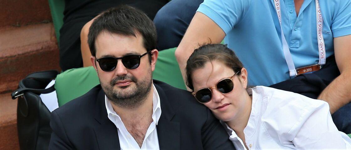 Jean-François et Elodie Piège