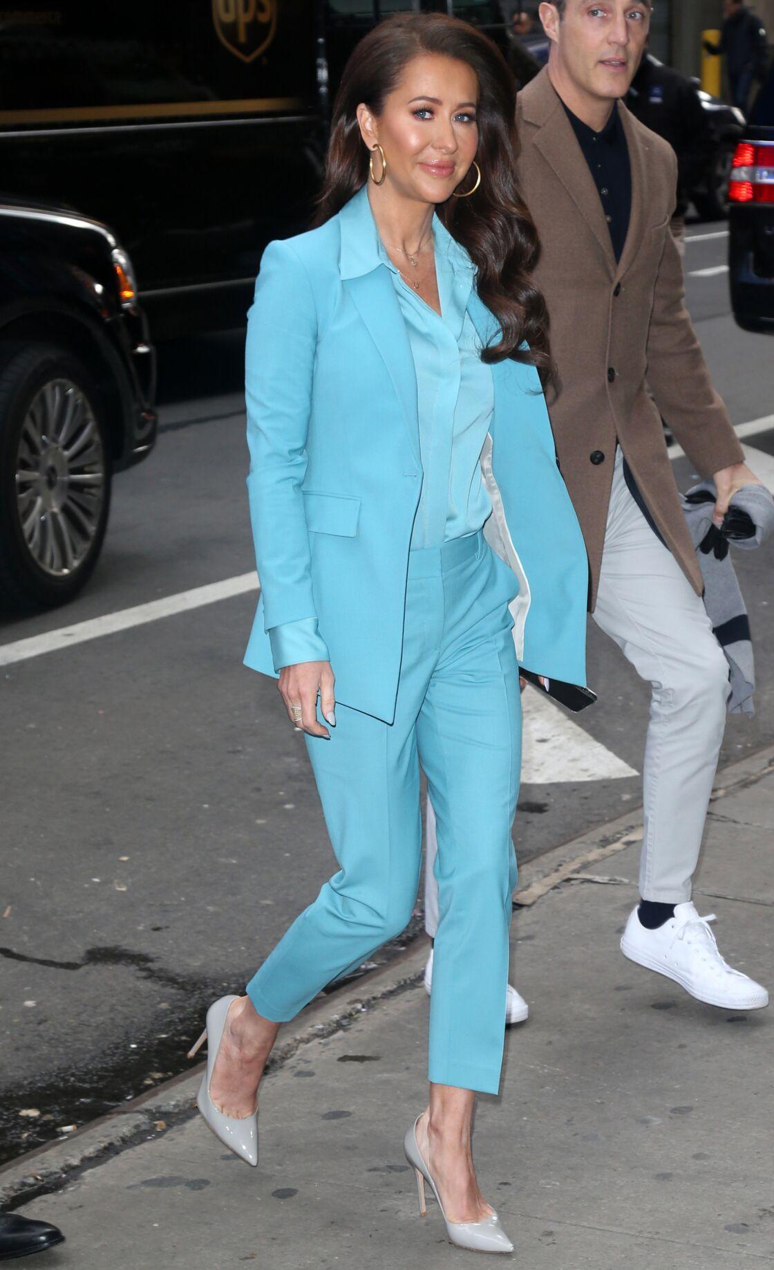 Jessica Mulroney à Los Angeles, le 27 février 2020.