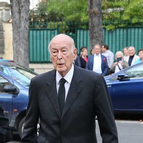 Valéry Giscard d'Estaing tacle celle qui l'accuse d'agression sexuelle