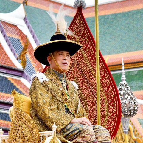 Le roi de Thaïlande Rama X de retour en Allemagne? La polémique continue