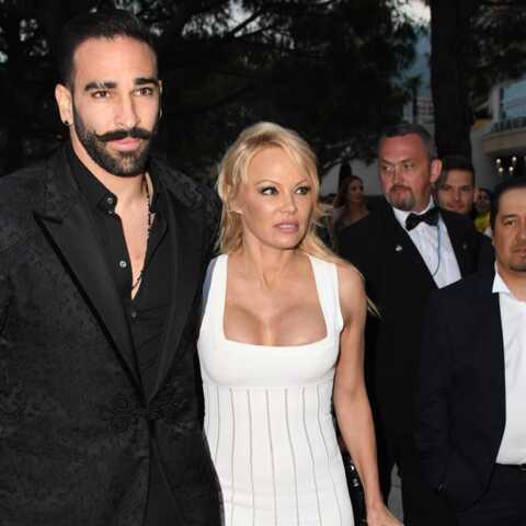 Adil Rami prêt à répondre aux accusations de Pamela Anderson