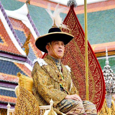 Rama X: comment le roi de Thaïlande a trompé le fisc allemand