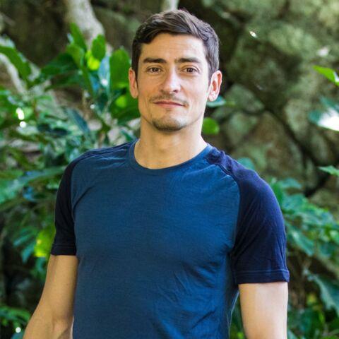 PHOTO – Claude passe de Koh-Lanta à Fort Boyard, «un vrai rêve de gosse»