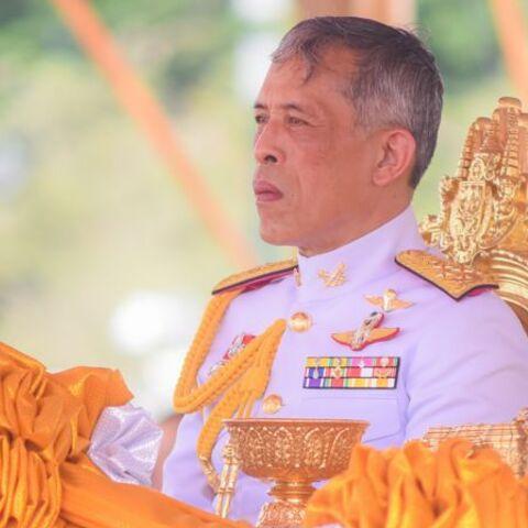 Le roi de Thaïlande, «un Don juan»: cette interview prémonitoire de sa mère… en 1981