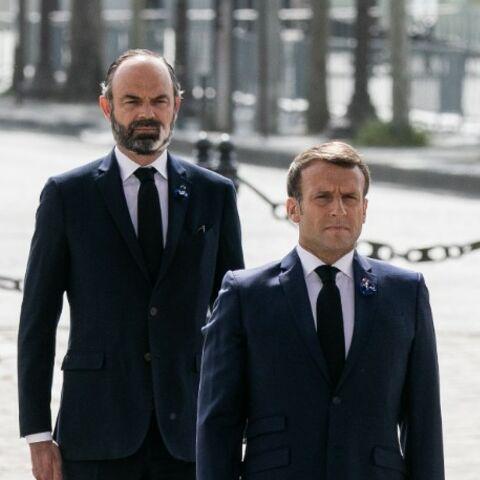 «En tout Édouard ne sommeille pas un Balladur»: Édouard Philippe affiche sa loyauté