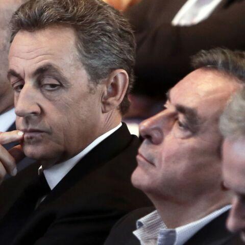 Ces vacheries de Nicolas Sarkozy sur François Fillon