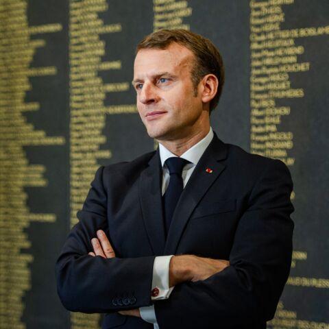 Discours d'Emmanuel Macron: cette petite victoire passée inaperçue