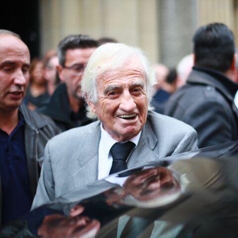 PHOTO – Jean-Paul Belmondo: ce célèbre footballeur avec qui il a passé la fête des pères