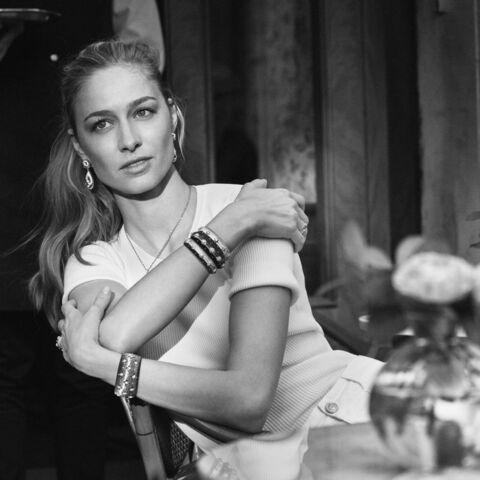 PHOTO – Pierre Casiraghi: sa femme Beatrice Borromeo séduit dans son nouveau rôle d'égérie Buccellati