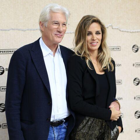 Richard Gere: qui est sa femme Alejandra Silva, de 34 ans sa cadette?