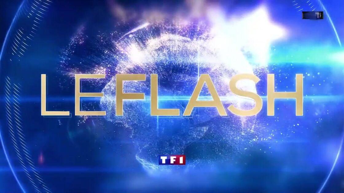 Un flash info a provoqué la frayeur du public de TF1 ce samedi 20 juin