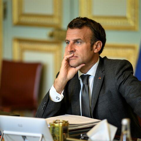 Emmanuel Macron «pas dupe» du petit jeu de ses ministres