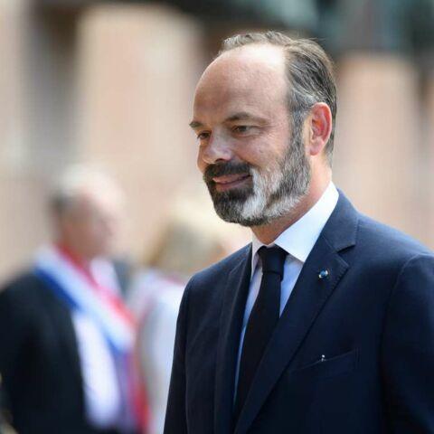 Édouard Philippe fatigué: sa barbe n'est pas le seul signe